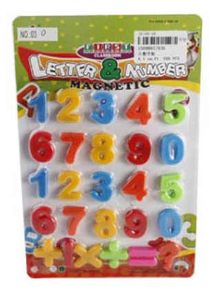 Магнитная игра Shantou Gepai Letter & Number