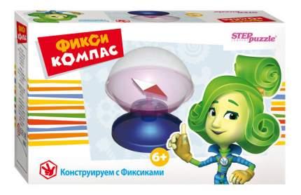 Семейная настольная игра Step Puzzle Фикси-компас 76156-no
