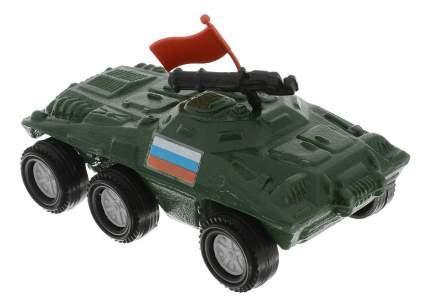 Машина военная Форма Бронетранспортер Патриот