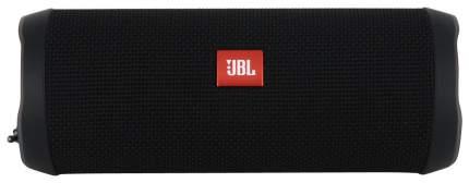 Беспроводная акустика JBL Flip 4 Black JBLFLIP4BLK
