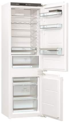 Встраиваемый холодильник Gorenje NRKI4181A1 White