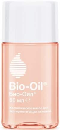 Масло для тела Bio-Oil от шрамов, растяжек, неровного тона 60 мл