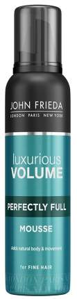 "Мусс John Frieda ""Luxurious Volume"" для создания объема, 200 мл"