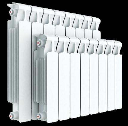 Радиатор биметаллический RIFAR Monolit 570x640 RM50008