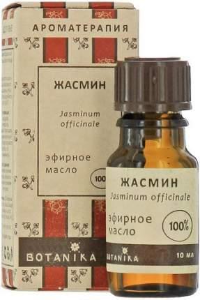 Эфирное масло BOTANIKA Жасмин 100% натуральное, 10 мл