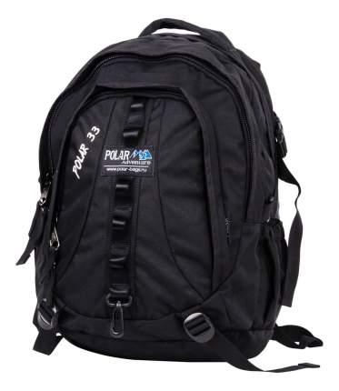 Рюкзак Polar П1955-04 черный 27 л