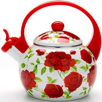 Чайник для плиты Mayer&Boch 23864 2 л