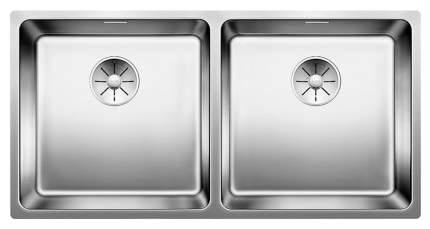 Мойка для кухни из нержавеющей стали Blanco Andano 400400-U 522987