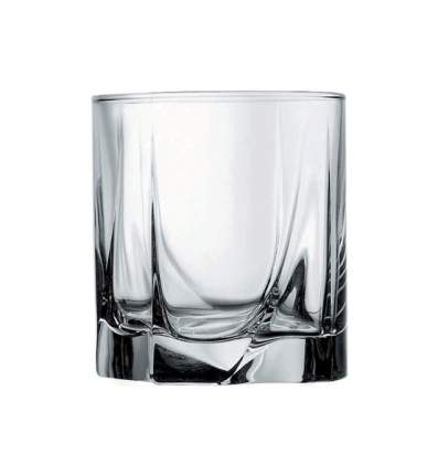 Набор стаканов Pasabahce luna 240 мл 6шт