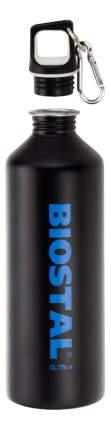 Бутылка Biostal NS-750 750 мл black