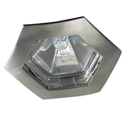 Встраиваемый светильник Paulmann premium Hexa 5754