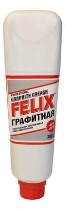 Графитная смазка Felix, 300 г