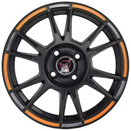 Колесные диски NZ Wheels SH R15 6J PCD5x112 ET47 D57.1 (9129580)