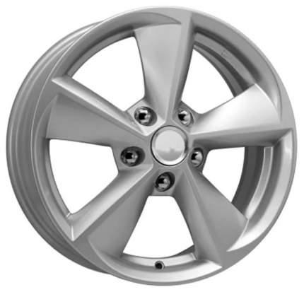 Колесные диски K&K Реплика R16 6.5J PCD5x114.3 ET41 D67.1 (64439)