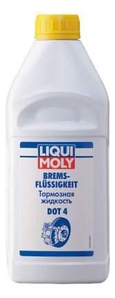 Тормозная жидкость LIQUI MOLY 1л 8834