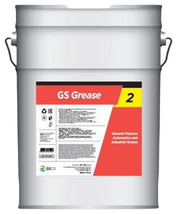 Специальная смазка для автомобиля Kixx Смазка GS Grease 2 3 кг