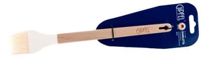 Кулинарная кисть GIPFEL 28 см белый