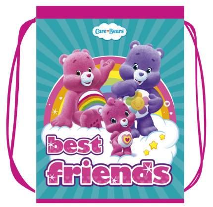Мешок для обуви Care Bears Заботливые мишки 31720