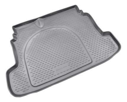 Коврик в багажник автомобиля для KIA Autofamily (NLC.25.26.B10)