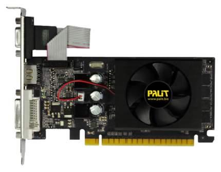 Видеокарта Palit GeForce GT 610 (PA-GT610-2GD3)