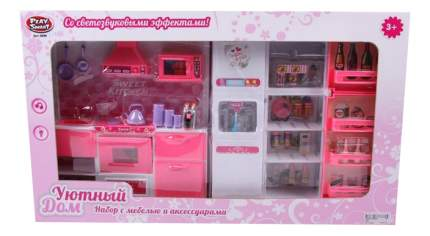 Мебель для кукольного дома Play Smart Кухня