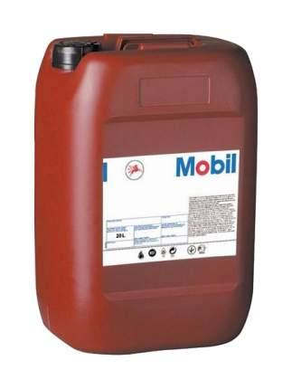 Гидравлическое масло Mobil 20л 150658