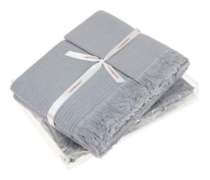 Полотенце универсальное Luxberry серый
