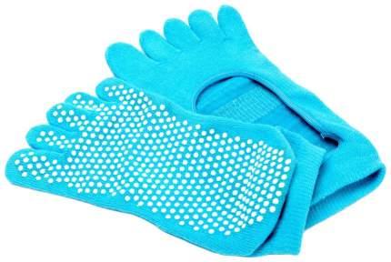 Носки для йоги Bradex SF 0085 синие
