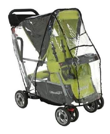Дождевик на детскую коляску Joovy Caboose Ultralight Too