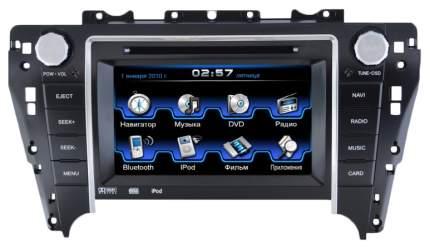 Штатная магнитола Incar (Intro) для Toyota CHR-2291CA