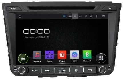 Штатная магнитола Incar (Intro) для Hyundai AHR-2463