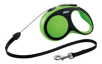 Поводок-рулетка FLEXI New Comfort 800см