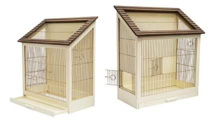 Клетка для птиц ZooM 40x29x61 8765
