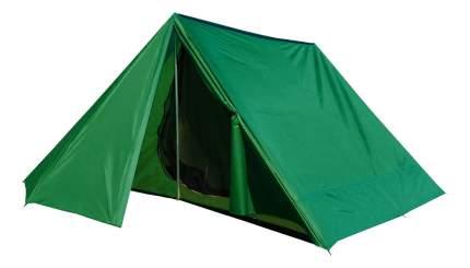 Палатка Prival Шале (Щара) М трехместная зеленая