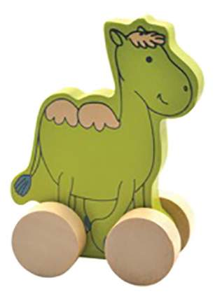 Каталка детская Мир Деревянных Игрушек Верблюд