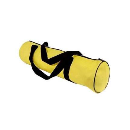 Сумка для йоги RamaYoga Нияма, желтый