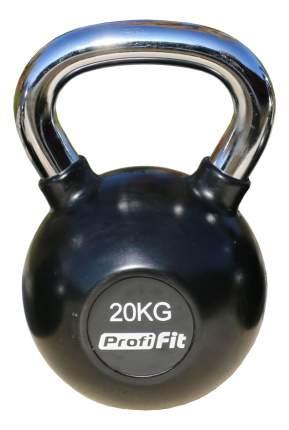 Гиря для кроссфита ProfiFit 12316 20 кг