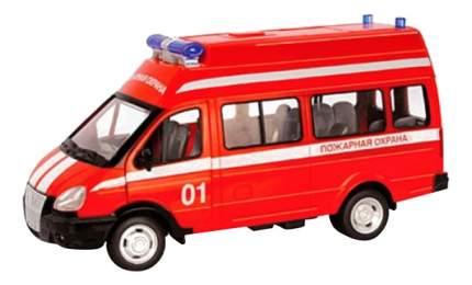 Машина спецслужбы Play Smart Пожарная охрана
