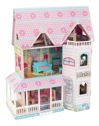 Домики для Barbie 30 см KidKraft 65941_KE