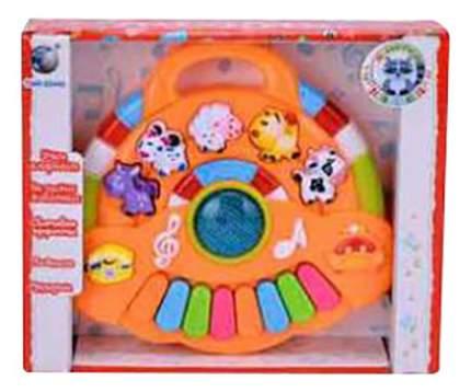 Пианино игрушечное Shantou Gepai Музыкальная игрушка