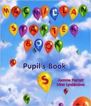 Macmillan Starter Pupil's Book