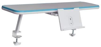 Полка для книг Mealux Evo-S513 Голубая