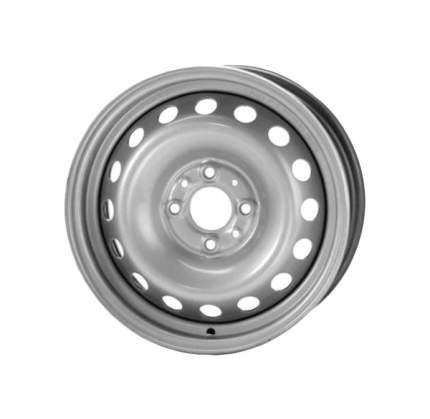 Колесный диск TREBL R15 6J PCD4x98 ET35 D58.5 9138156