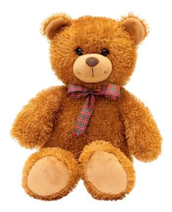 Мягкая игрушка Fancy Медведь Мишка Сашка 29 см коричневый MCA01V