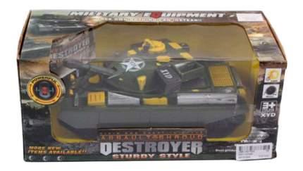 Игрушечный Танк Destroyer Gratwest Б79700