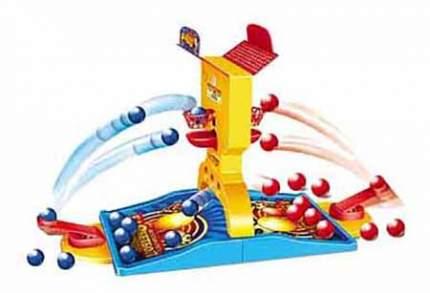 Игры для всей семьи Удачный бросок Рыжий кот ин-7091