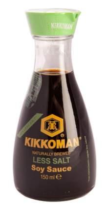 Соус соевый  Kikkoman легкий 150 мл