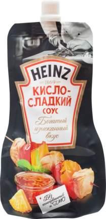 Соус Heinz кисло-сладкий 230 г