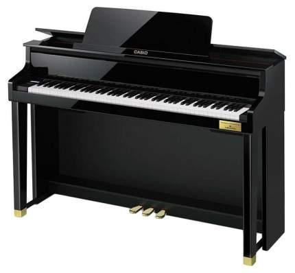 Цифровые пианино Casio Celviano GP-500BP