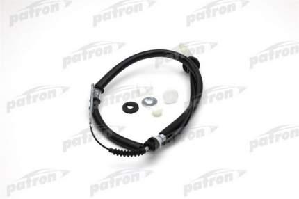 Трос сцепления PATRON PC6034